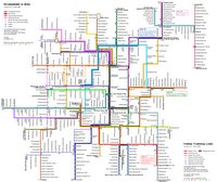 TIMETABLE BRISBANE CITYCAT PDF