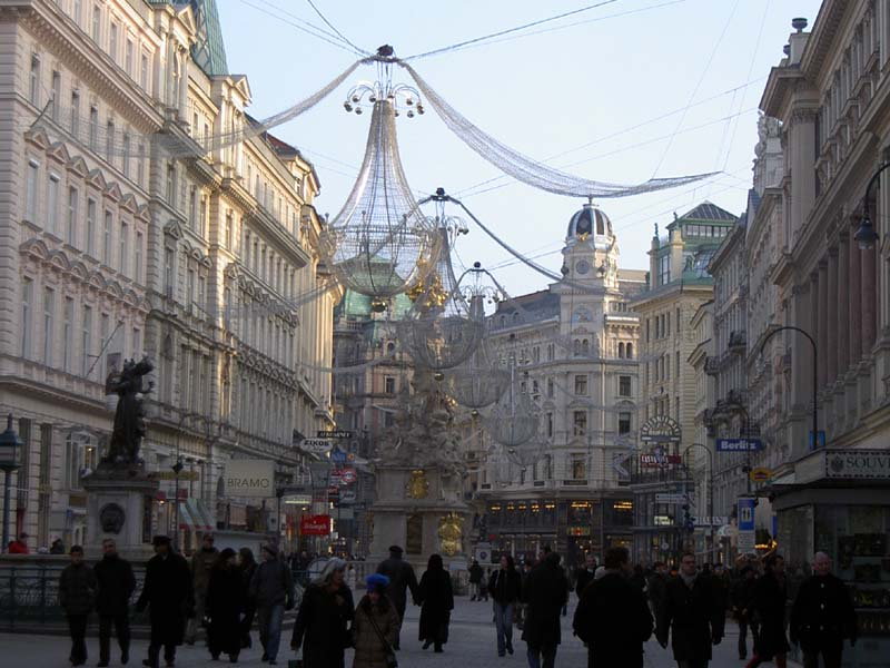 Resource Guide For Expats In Vienna